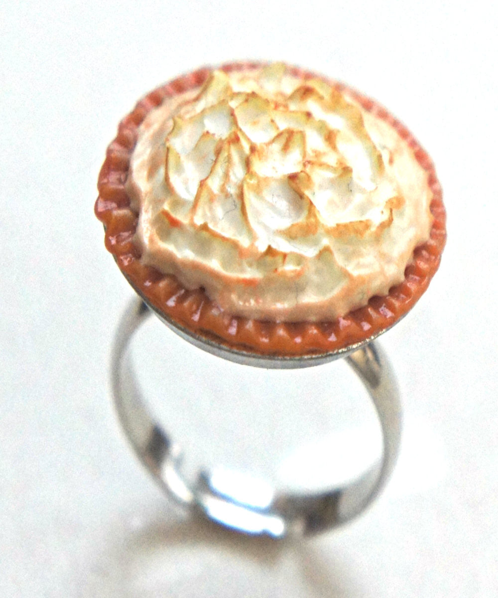 lemon meringue pie ring - Jillicious charms and accessories - 3