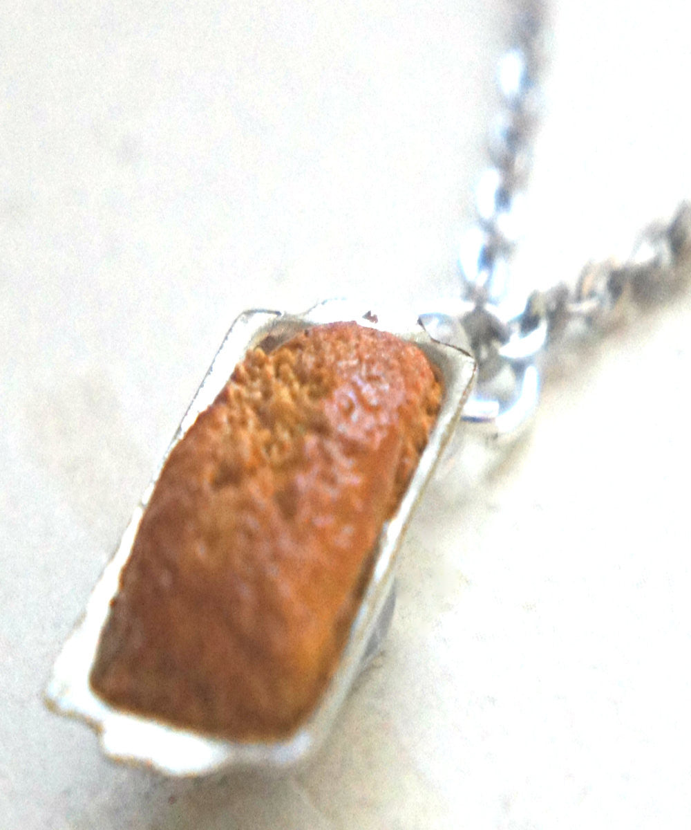 Loaf Bread Necklace - Jillicious charms and accessories - 4