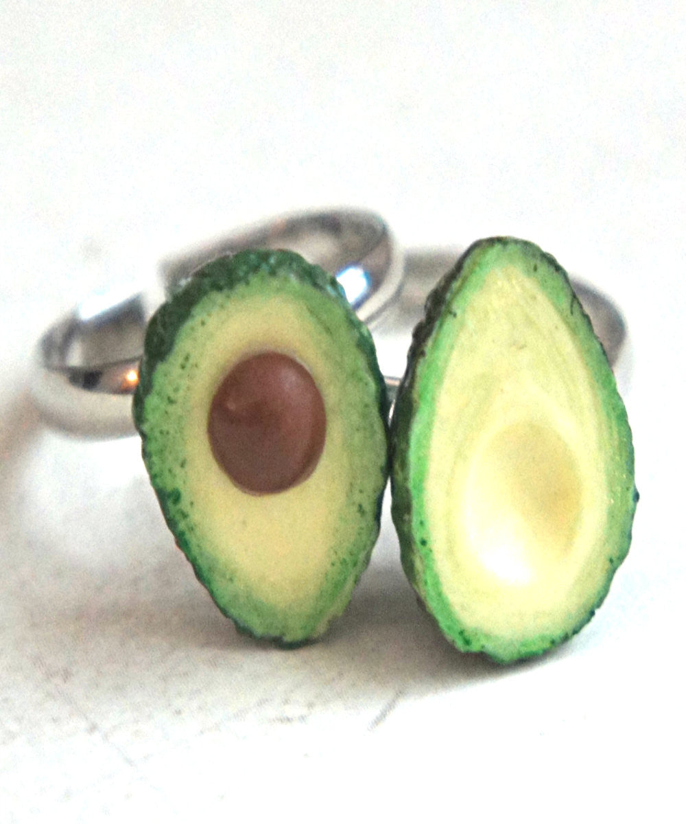 Avocado Friendship Rings - Jillicious charms and accessories