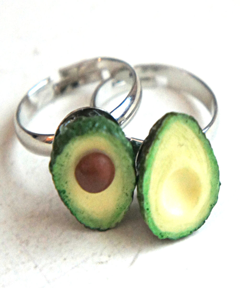 Avocado Friendship Rings - Jillicious charms and accessories - 4