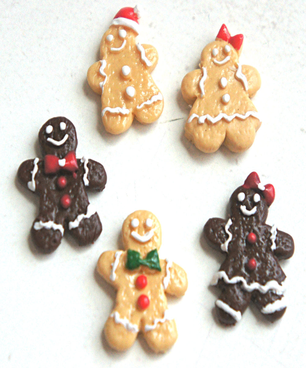 gingerbread cookie ring - Jillicious charms and accessories - 4