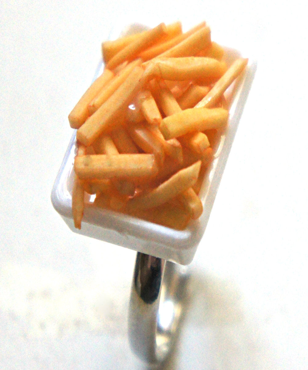 cheese fries ring - Jillicious charms and accessories - 5