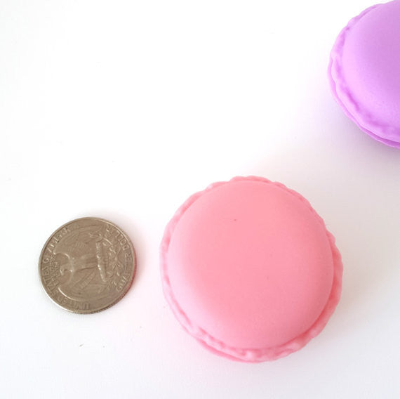 french macaron trinket box - Jillicious charms and accessories
