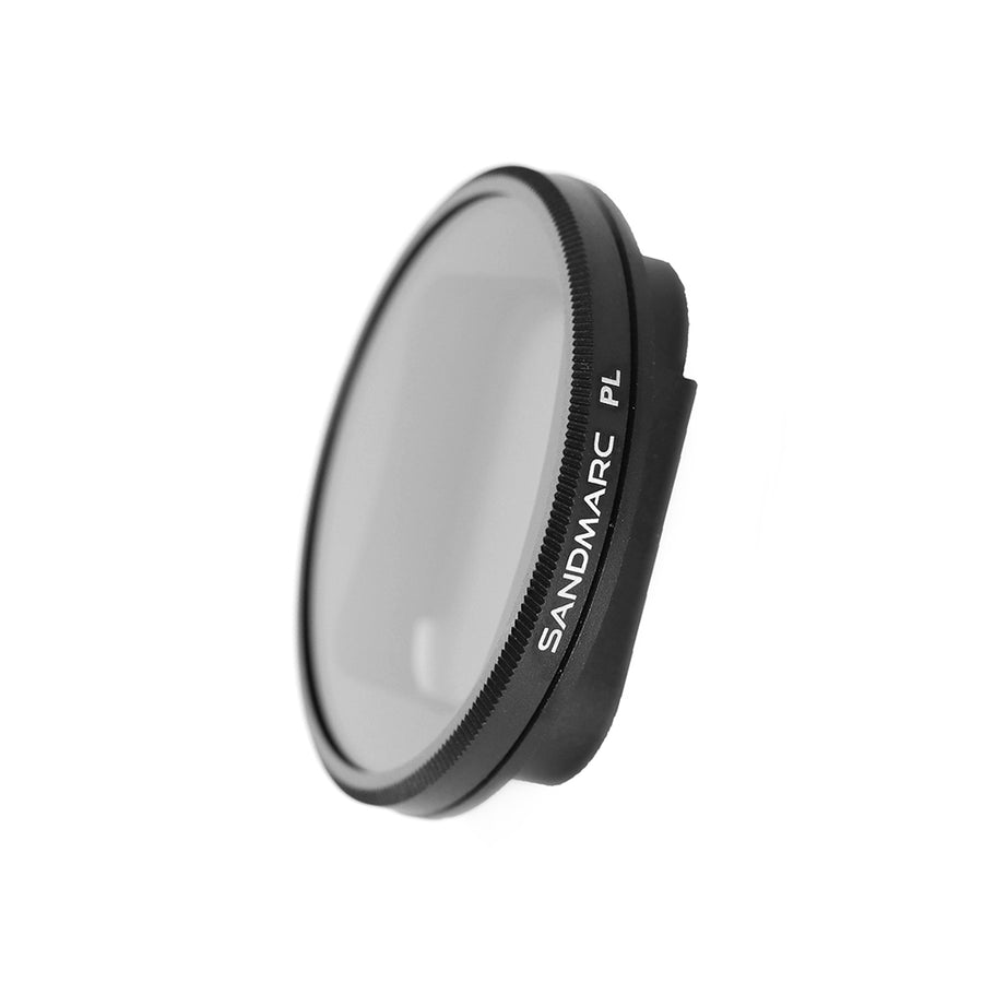 Aerial Filter Polarizer - HERO 7/6/5 - SANDMARC