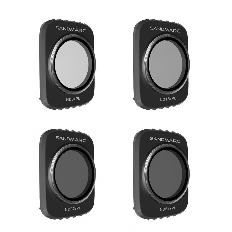 Pro Filters - Mavic Air 2