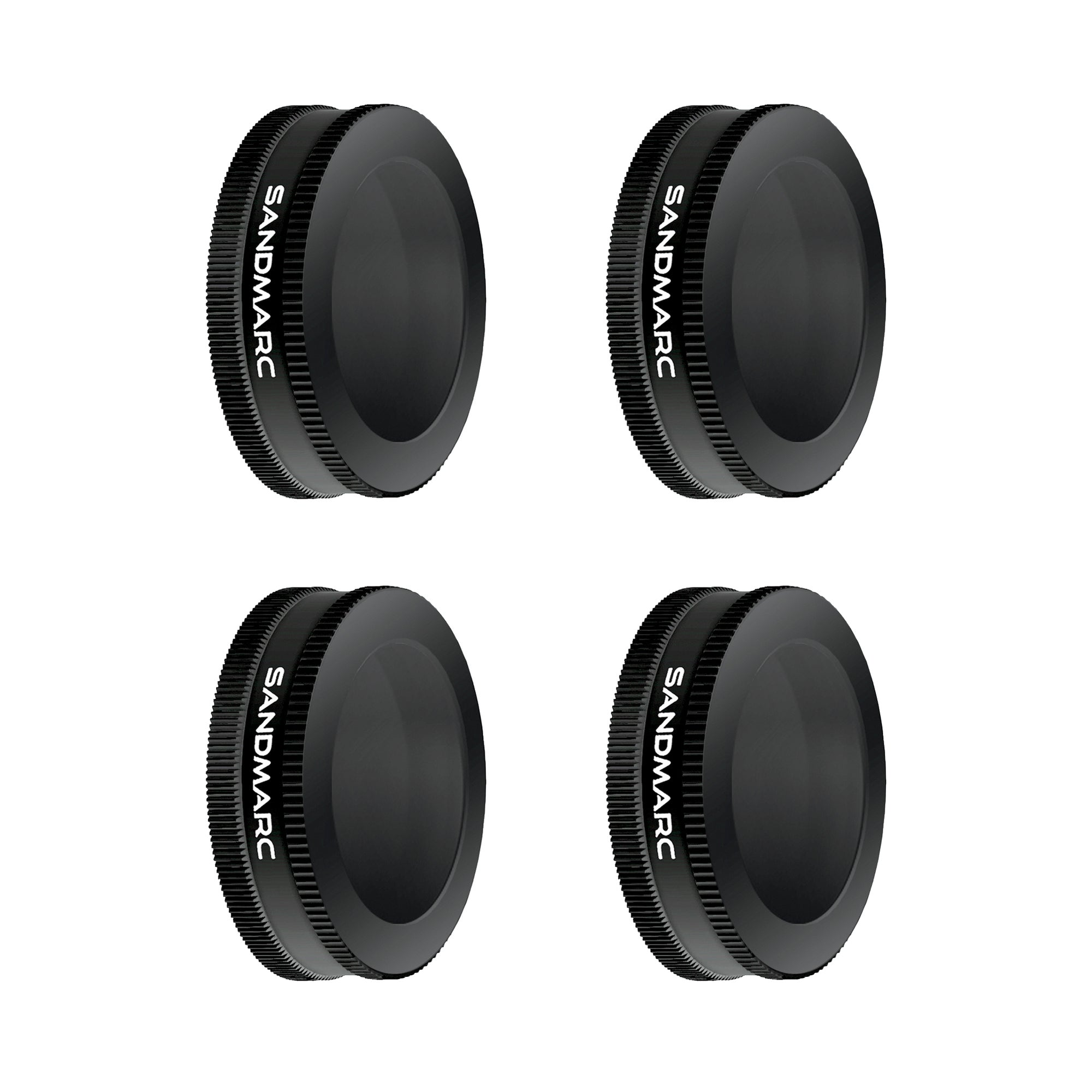 Sandmarc Pro Filters Mavic Air Nd4 Pl Nd32 Pl 4 Pack