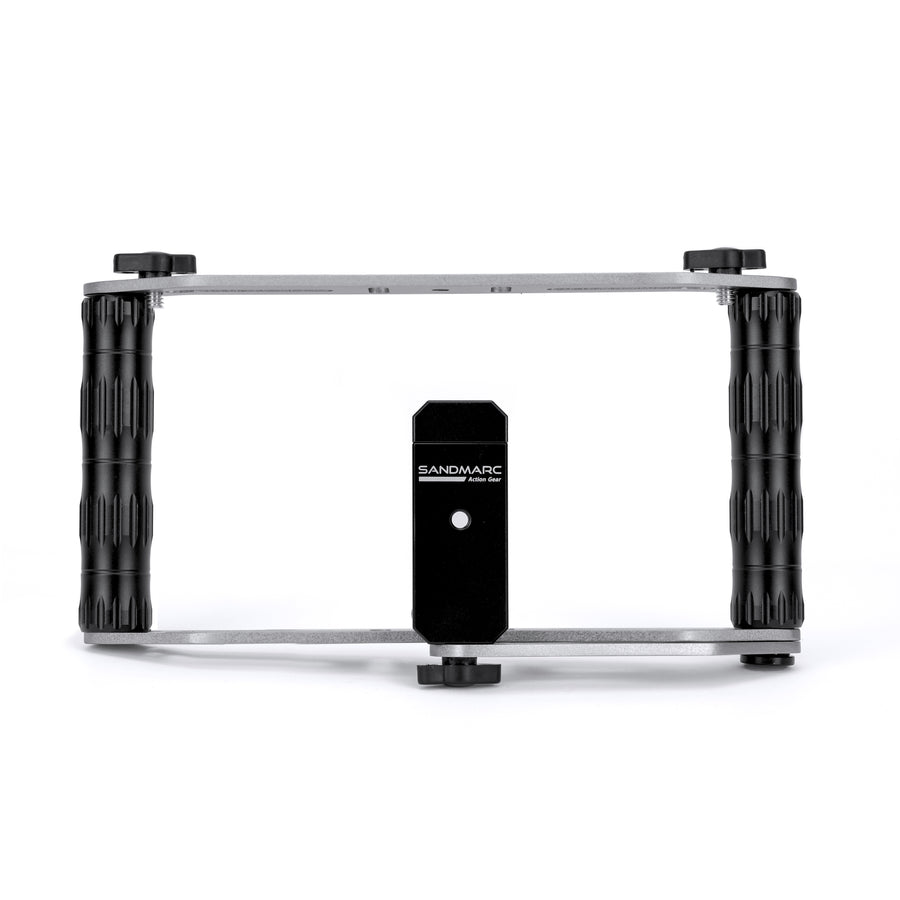 iPhone Stabilizer Rig - SANDMARC