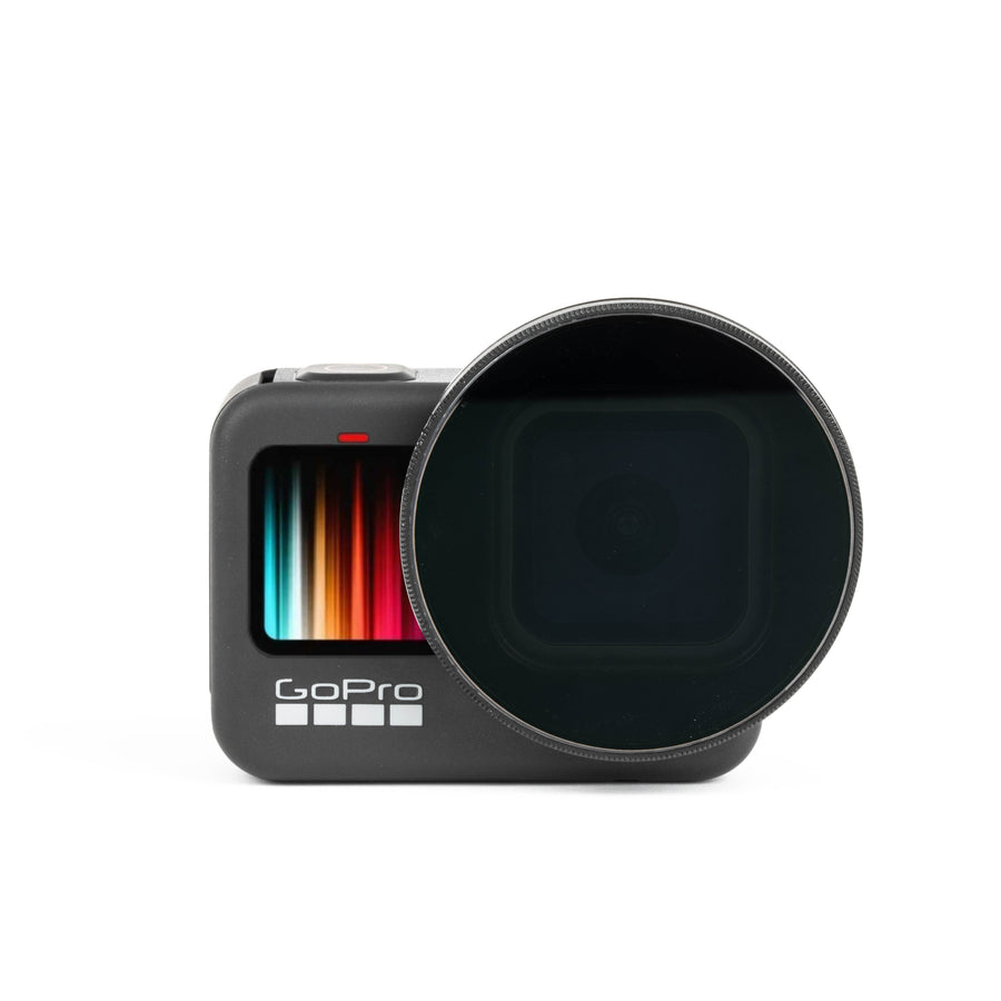 GoPro Hero 9 CPL Filter - SANDMARC