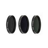 Hybrid ND/PL Filters - iPhone - SANDMARC