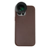 Pro Leather Case for iPhone 12 Pro Max with MagSafe Charging