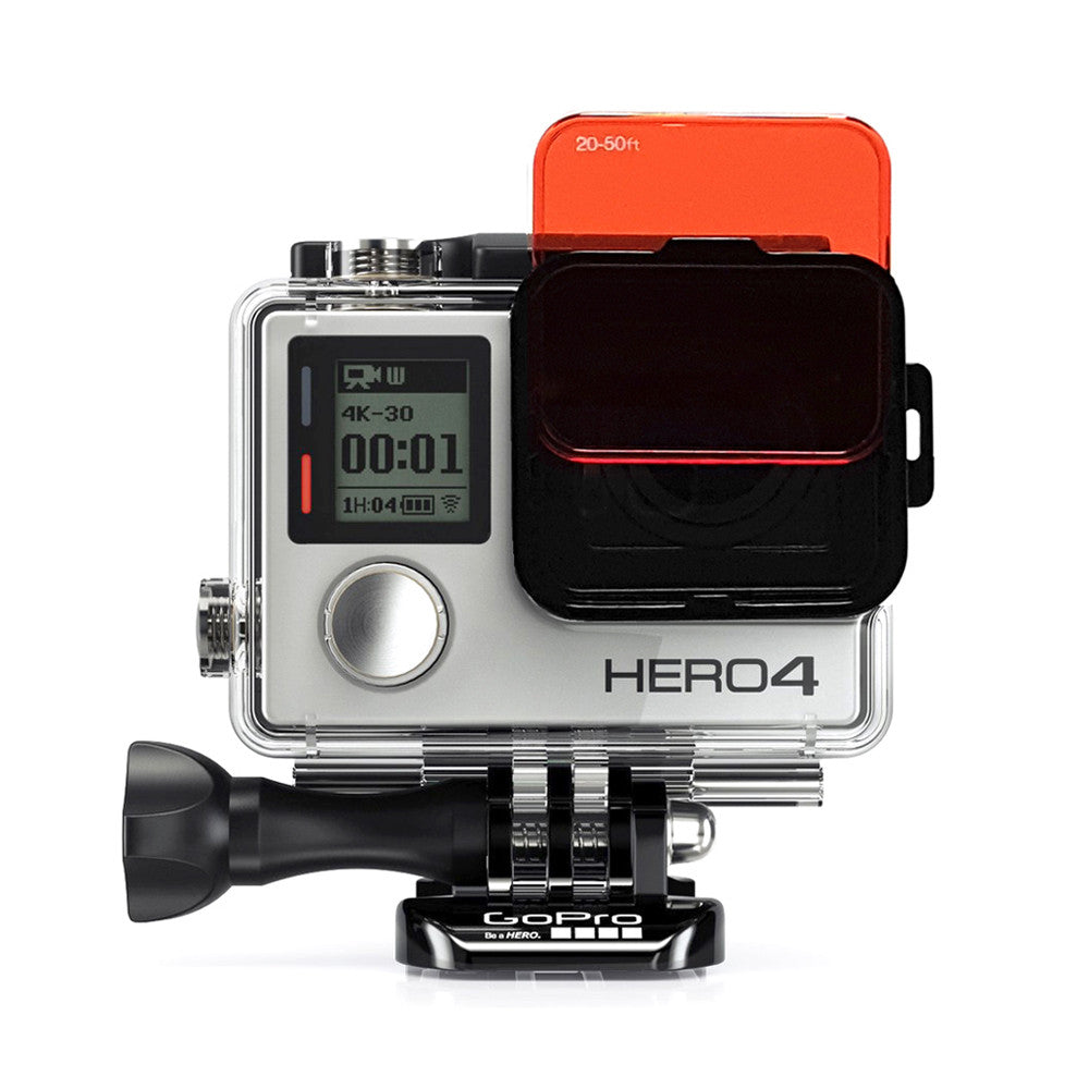 DIVE Edition - Hero 4/3+ - SANDMARC