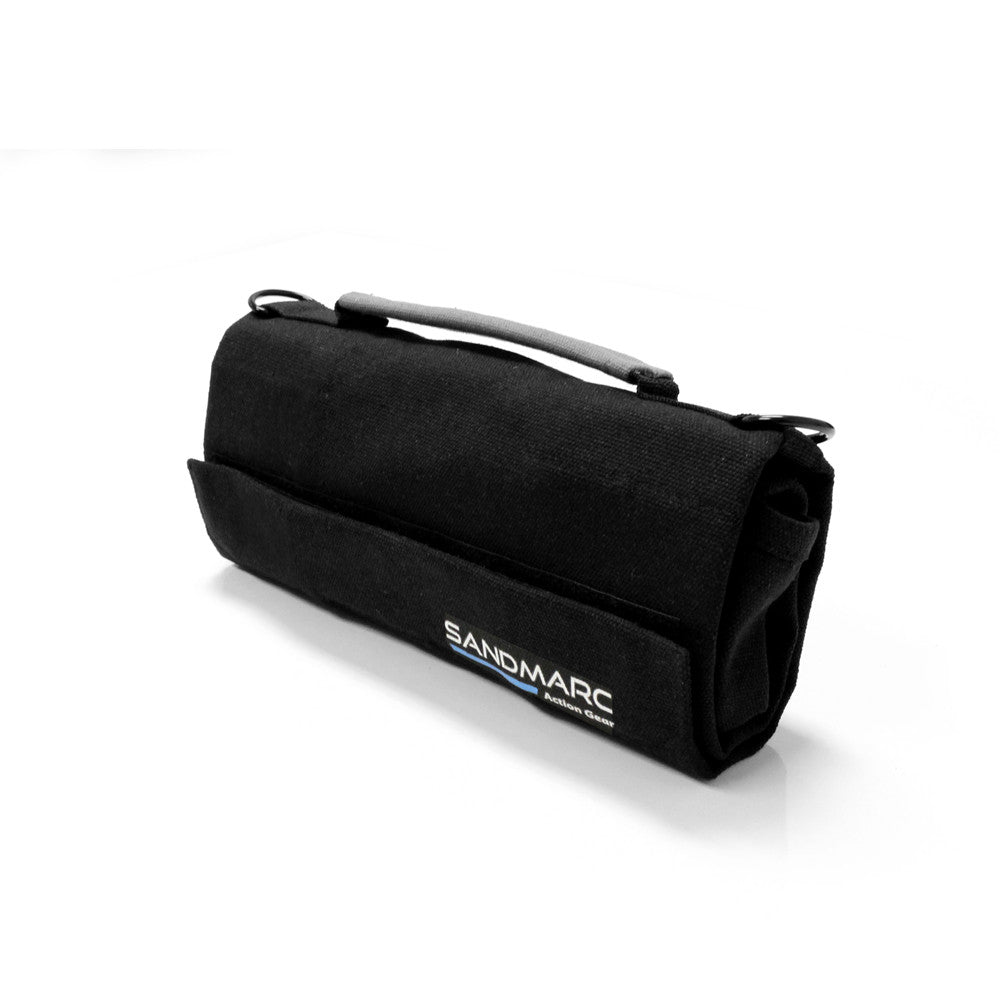 SANDMARC Armor Bag - Roll Up GoPro Case 2
