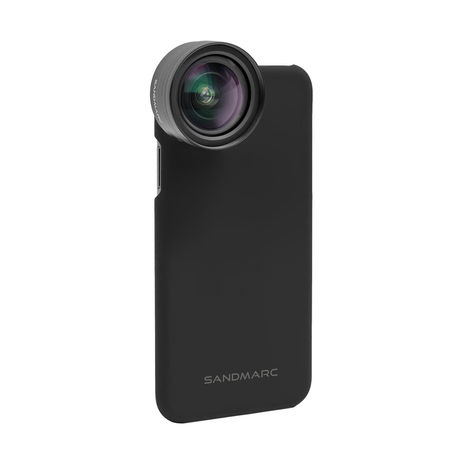 newest b5e58 20500 iPhone X Lens - SANDMARC