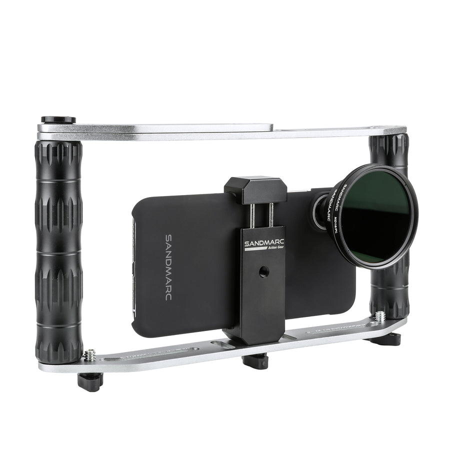 iPhone 12 Lens Kit for Video - Film Edition - SANDMARC