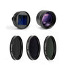 iPhone 12 Pro Max Lens Kit for Video - Film Edition - SANDMARC