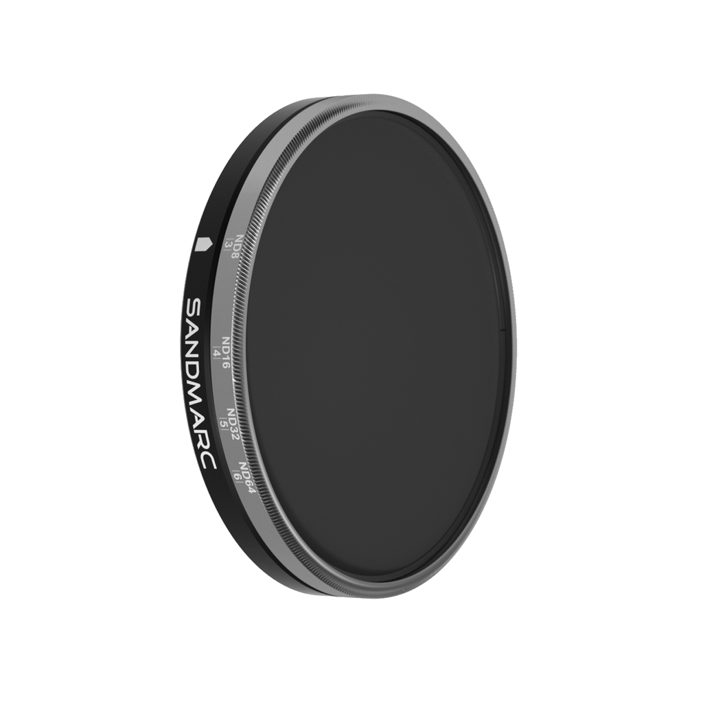 scape nd filter attachment for iphone