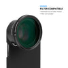 Telephoto Lens Edition - iPhone 11 Pro Max - SANDMARC