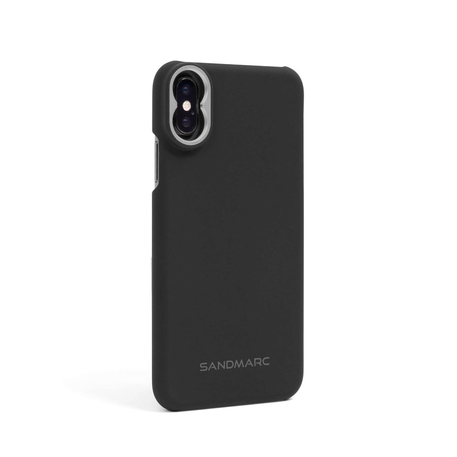 Pro Edition - iPhone X - SANDMARC