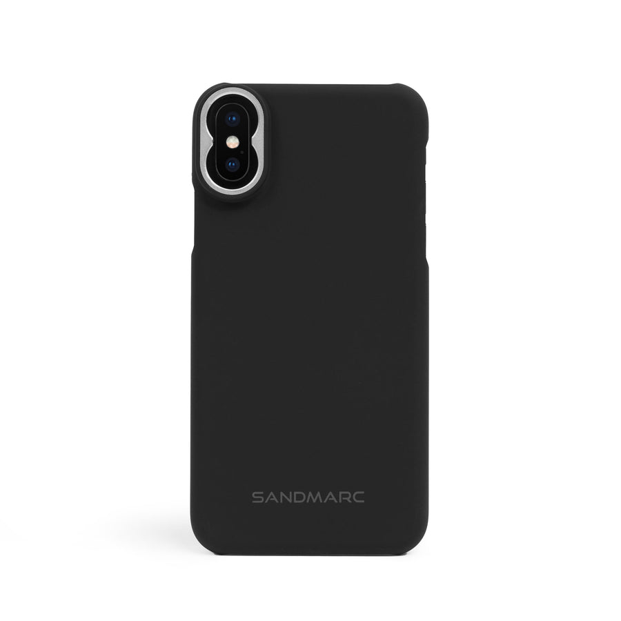 iPhone Xs Case - SANDMARC
