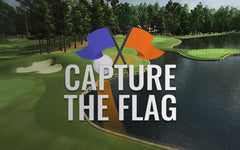 Capture the Flag Trackman Game