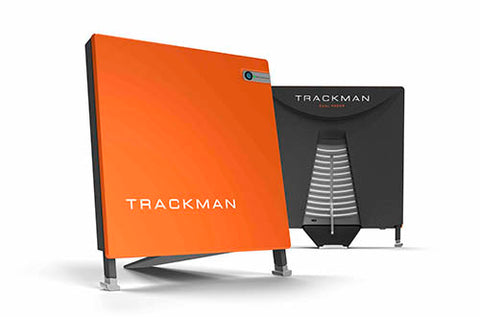 trackman 4e with fitting