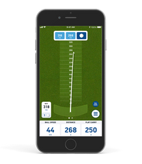 long drive toptracer mobile games