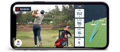 tv mode toptracer mobile game