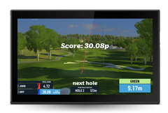 approach challenge toptracer