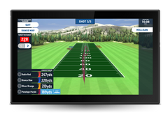 long drive toptracer