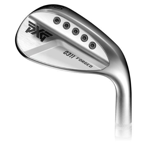 PXG 0311 Forged Wedge
