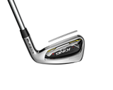 Cobra KING Speedzone Hybrid/Irons - Graphite