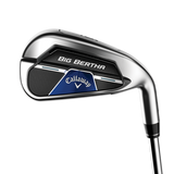 Callaway Big Bertha BB21 Irons - Steel