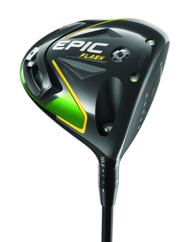 Women's Callaway Epic Flash Sub Zero Driver