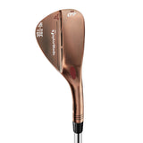 TaylorMade Milled Grind Hi-Toe Wedge - 4-Way Sole