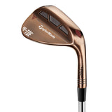 TaylorMade Milled Grind Hi-Toe Wedge - Standard Sole