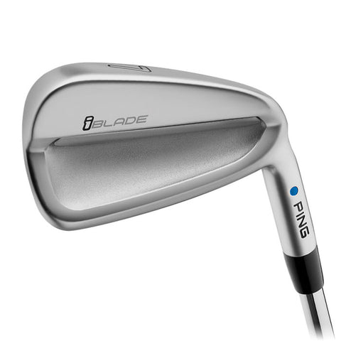 PING iBlade Irons - Steel