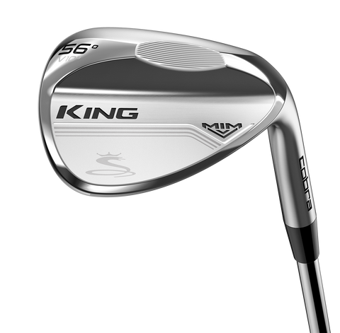 Cobra KING Mim Chrome Wedge