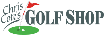 Chris Cote's Golf Shop | Golf Clubs & Apparel