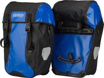 Bag Pannier Ortlieb BikePacker Classic Pair Ultramarine/Black