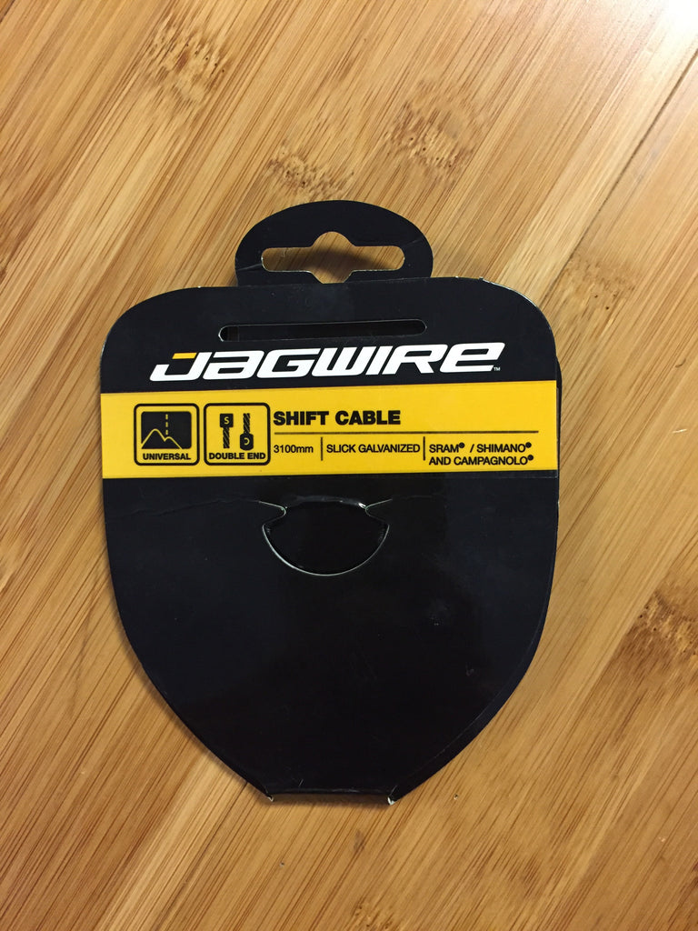 Jagwire shift cable