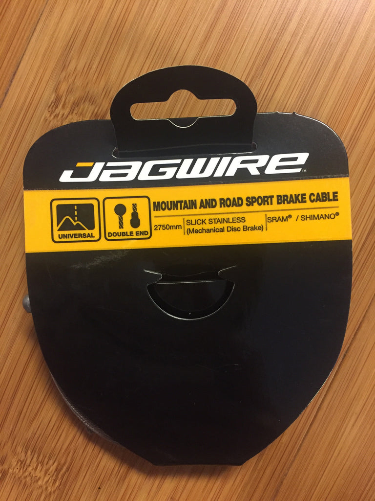 Jagwire mountain and road brake cable