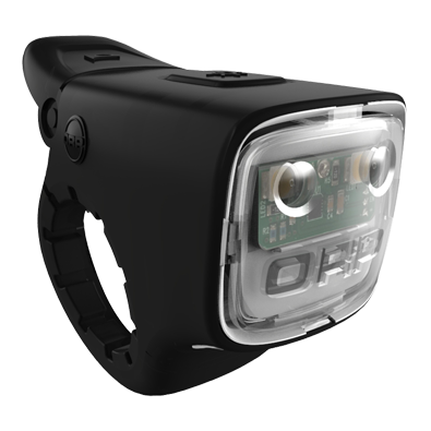 Accessory Horn Light ORP Smart Horn USB Headlight