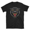 Men's T Shirt,Black / 3XL,Black Panther I T-Shirt | thebikerstshirt