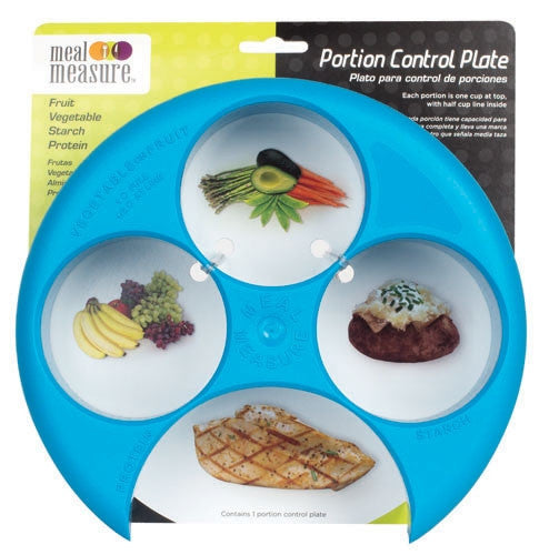 Meal Measure (Blue)