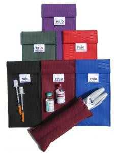 FRÍO® Insulin Cooling Case - Duo wallet