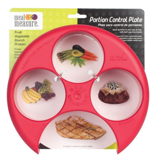 Meal Measure (Red)
