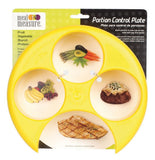 Meal Measure (Yellow)