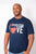 One Resolution LOVE - Unisex T-Shirt