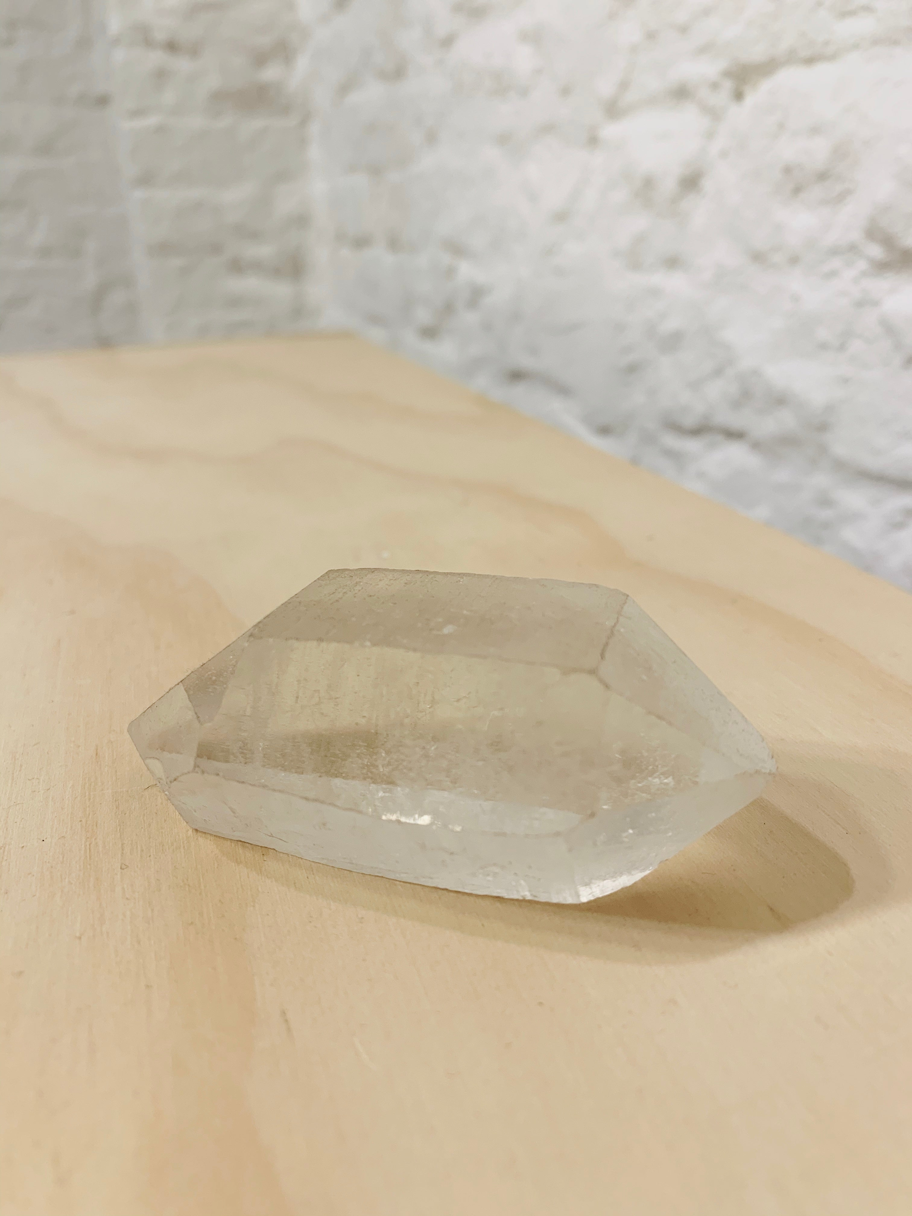 Crystal Quartz 4
