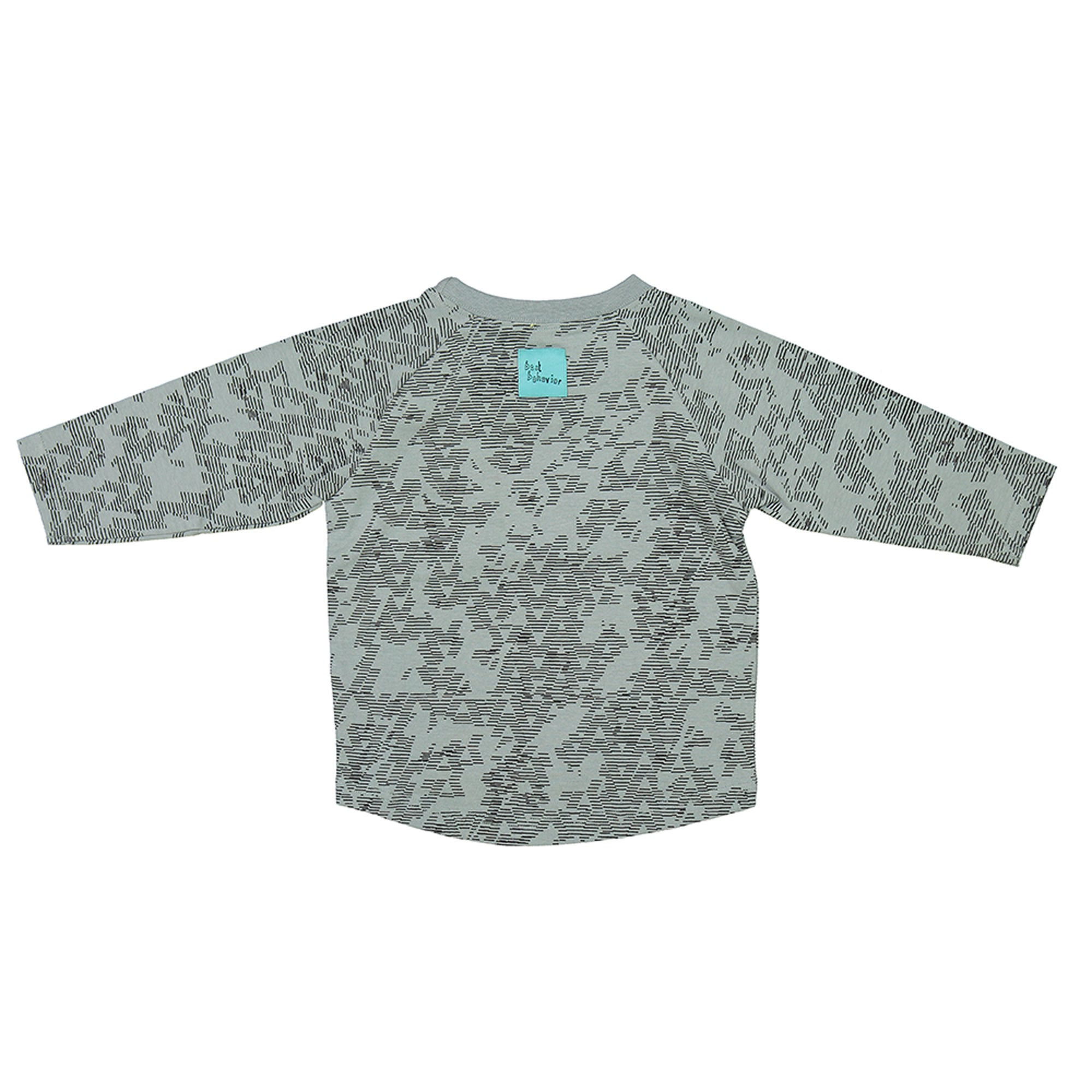 Kenya Blouse slate grey / sale